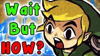 Top 5 BIGGEST PLOT TWIST Seen In The Legend Of Zelda thumbnail