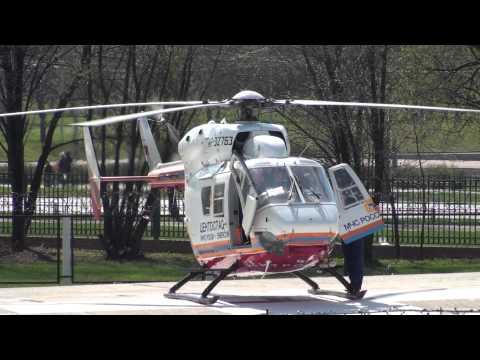 Medicopter 117_Na útěku (hláška)