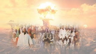 WWIII AND THE DELIVERANCE OF YAH'S CHOSEN PEOPLE