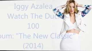 Iggy Azalea 100 Lyrics HD.mp3
