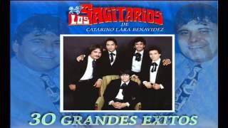 LOS SAGITARIOS - MI AMOR POR TI - VIDEO OFICIAL