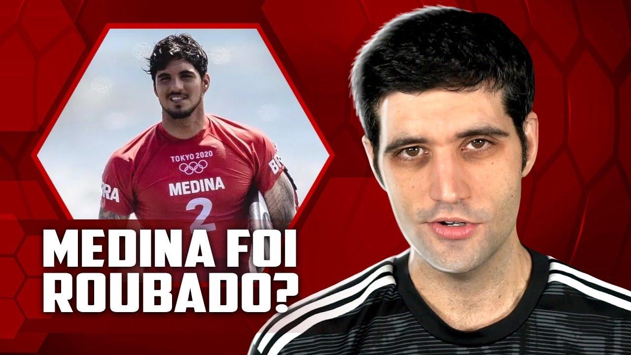 Medina foi ROUBADO? Brasil x Argentina DE NOVO e a FADA do Skate
