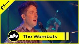 The Wombats - Cheetah Tongue | Live @ JBTV