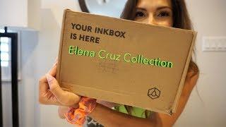 Inkbox X Elena Cruz