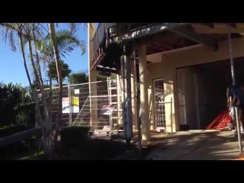 How To - Repair Broken Structural Concrete Column 7 Http://www.bjconstruct.com.au