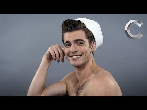 USA Men (Samuel) | 100 Years of Beauty | Alt - Ep 34 | Cut