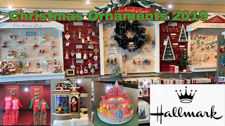 Hallmark Keepsake Christmas Ornaments 2019 🌲/ Christmas in July