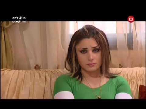 المسلسل العراقي مرافئ الحنين - الحلقة ١٦ motarjam
