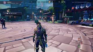 Live #36 Dauntless [PS4/FR] //Level up de la lance (Jour 2) !!!