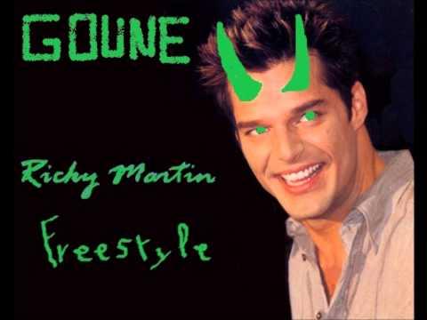 Youtube: Goune – Freestyle Ricky Martin (Audio) (Prod. Goune)