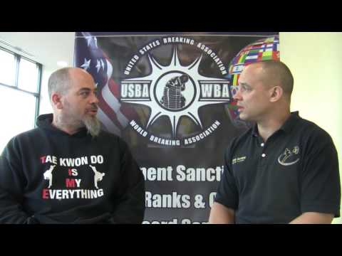 USBA/WBA Black Belt Challenge- 2017 North American Breaking Championships- 5/7/2017