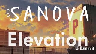 ︎New Release!! SANOVA 2ndAlbum 『Elevation』 2017年12月20日(水) Rel...