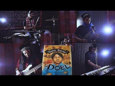 Soundtrack Si Doel Anak Sekolahan Cover By Sanca Records