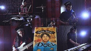 Soundtrack Si Doel Anak Sekolahan Cover by Sanca Records