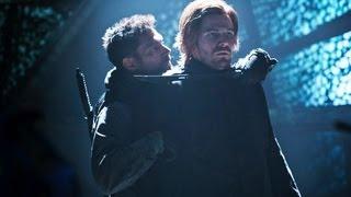 Spartacus' Manu Bennett Joins Main Cast Of Arrow As Slade Wilson!