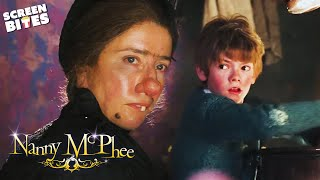 Nanny McPhee | Chaos In The Kitchen