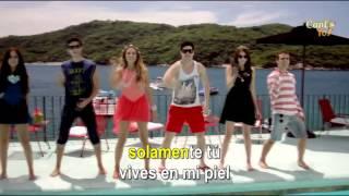 EME 15 Solamente Tú Karaoke CantoYo