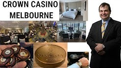 ELITE 1% CLUB - Crown Casino Mahogany Club Melbourne Australia
