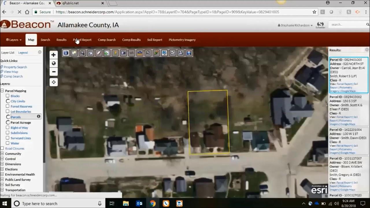 Videos | Schneider Geospatial