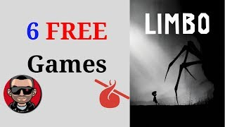 ❌ (ENDED) 9 More FREE Games (DRM-Free) From Humble Trove