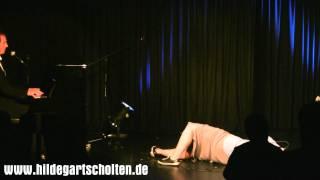 Frau Scholten: Männer, Gefühle, Fußball!