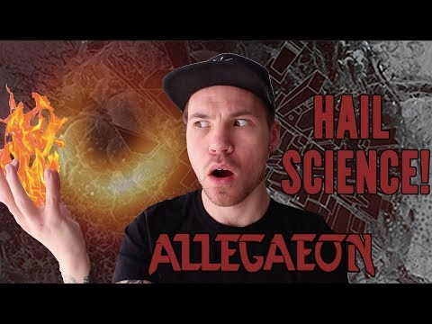 Allegaeon - 'Apoptosis' - (Review) Mp3