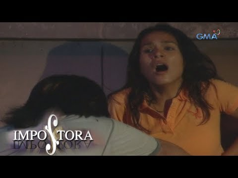 Impostora 2007: Full Episode 21