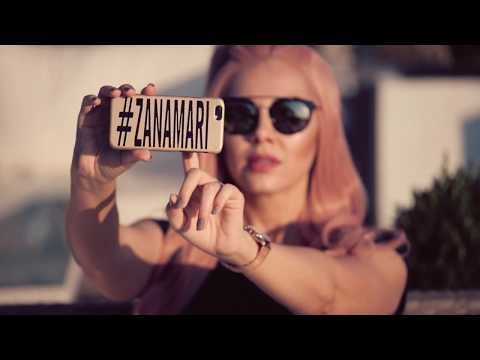 ŽANAMARI feat. JOSHUA MACKS - Pina Colada (Official video)