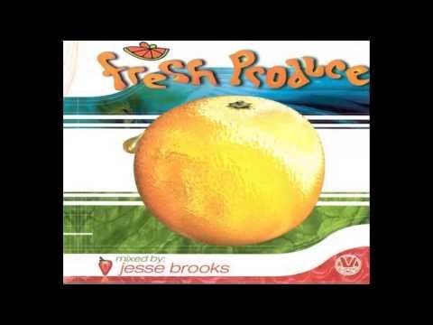 Jesse Brooks - Fresh Produce