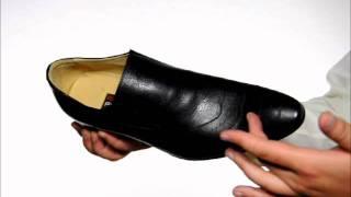 Кожаные мужские туфли Etor 3341 4552 black.wmv(Чтобы купить эти черные мужские кожаные туфли Etor, перейдите по ссылке: Эту и другие модели можно найти в..., 2011-12-16T13:28:29.000Z)