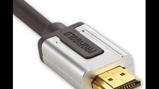 видео HDMI кабель в интернет-магазине HD-Kabel