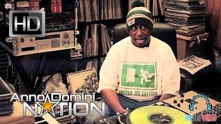 DJ Premier Type HipHop Beat – Spoiled Pad Thai