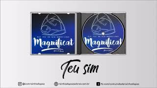 Comunidade Rainha da Paz - Teu Sim(CD Magnificat)