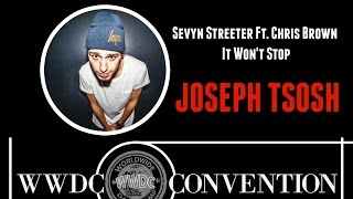 Joseph Tsosh || WWDC CONVENTION || Sevyn Streeter - It Won't Stop || Moscow(WWDC CONVENTION || Moscow, 13th Mar, 2016 * Presented by WWDC PRODUCTION: Ahmed BAJA Poteev - vk.com/baja_barunskiy ..., 2016-03-29T02:01:37.000Z)