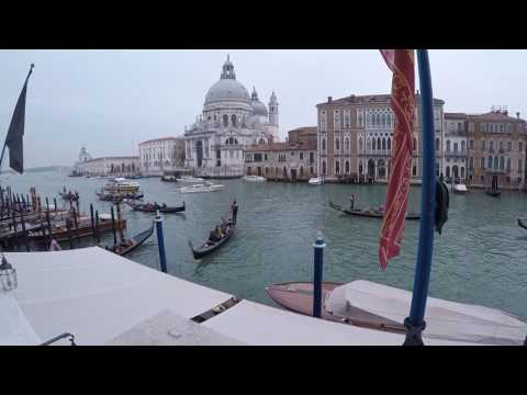 Gritti Palace Room Overview - Venice, Italy