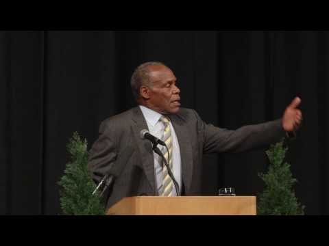 BANCO Justice Dinner with Danny Glover
