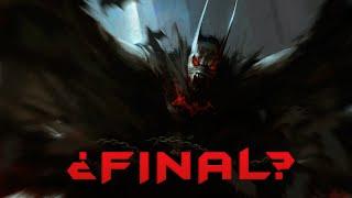 Batman Arkham Knight | Final posiblemente explicado | (Hipótesis)