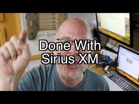 Sirius XM Rant Mp3