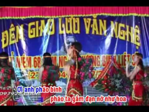 Tieng dan Ta Lu KARAOKE CO LOI