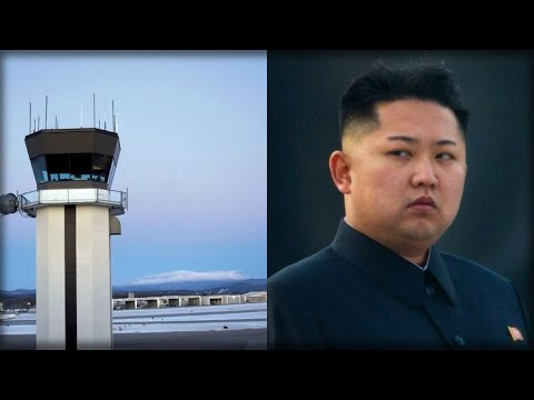 BREAKING: CHINESE PILOTS RECEIVE SHOCK ORDERS... KIM JONG UN UP AGAINST A WALL