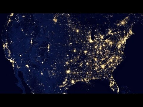 Amerageddon: America Without Electricity