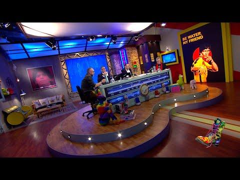 Ράδιο Αρβύλα   Ολόκληρο Επεισόδιο   05/04/2021