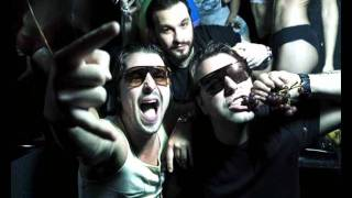 Swedish House Mafia - Save the World Tonight HQ (Radio Edit)