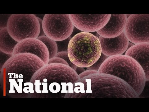 Can Viruses Kill Cancer Tumours?
