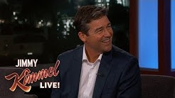 Kyle Chandler on His Texas Ranch, Football & George Clooney