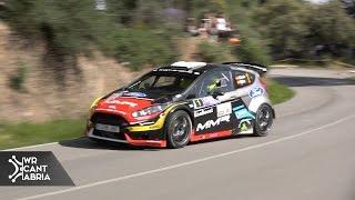 35 Rally Sierra Morena | #CERA 2017 | Wrcantabria