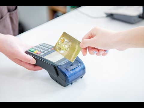 Receiving Payment Via Card/Wallet | Bank Charges | Credit Card Payment | Card Swipe Machine