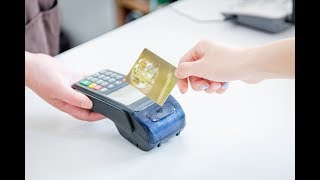 Sometimes, customer pays via debit/credit card (card swipe machine) or wallets like (paytm/freecharge/mobikwik), in that case, how to make entry book keep...