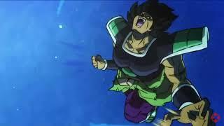 Dragon ball super: Broly Movie trailer 3 (English Sub)