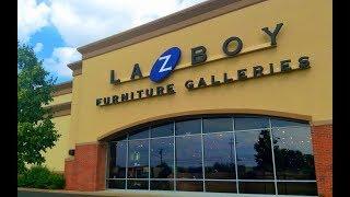 Shop With Me LA Z Boy Furniture Galleries